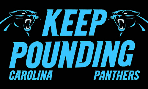 3ft x 5ft Carolina Panthers bayrağı abd stripes ile banner 100D Dijital Baskı bayrak ile 2 Metal Grommets
